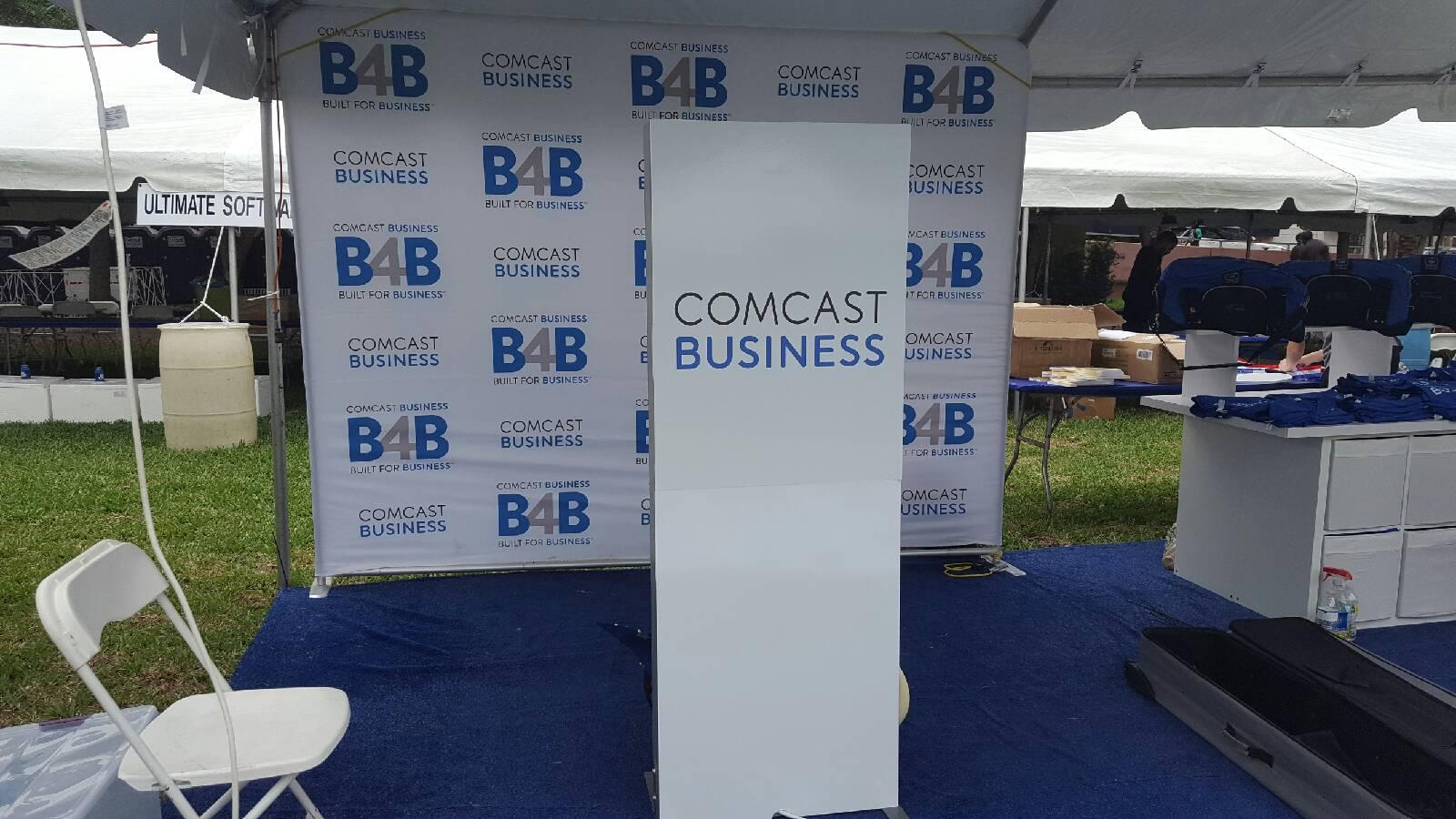 Comcast Corporate Race Series | ShutterBooth