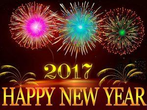 New Year Alternatives 2017