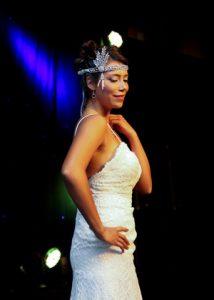 Abq NM Wedding Expo Fashion