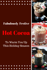 Festively Fabulous Hot Cocoa Recipes