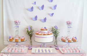 Springtime Party Themes