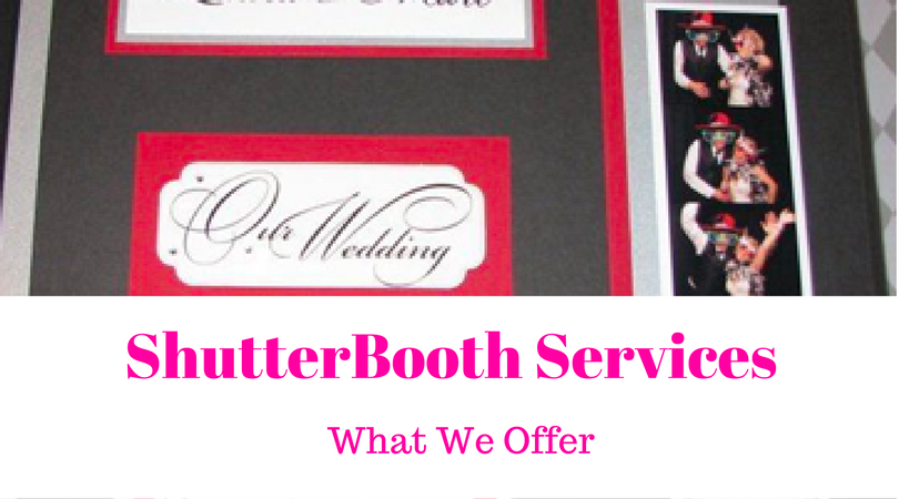 ShutterBooth Services