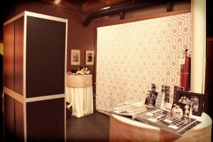 open booth booth