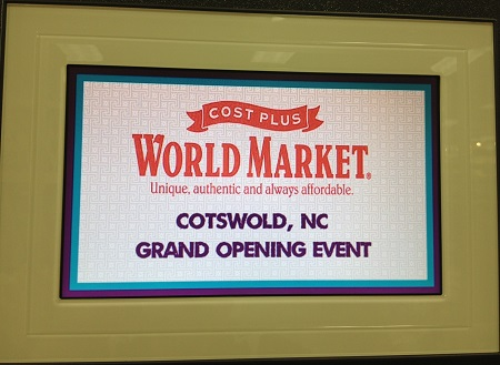 world market cotswold