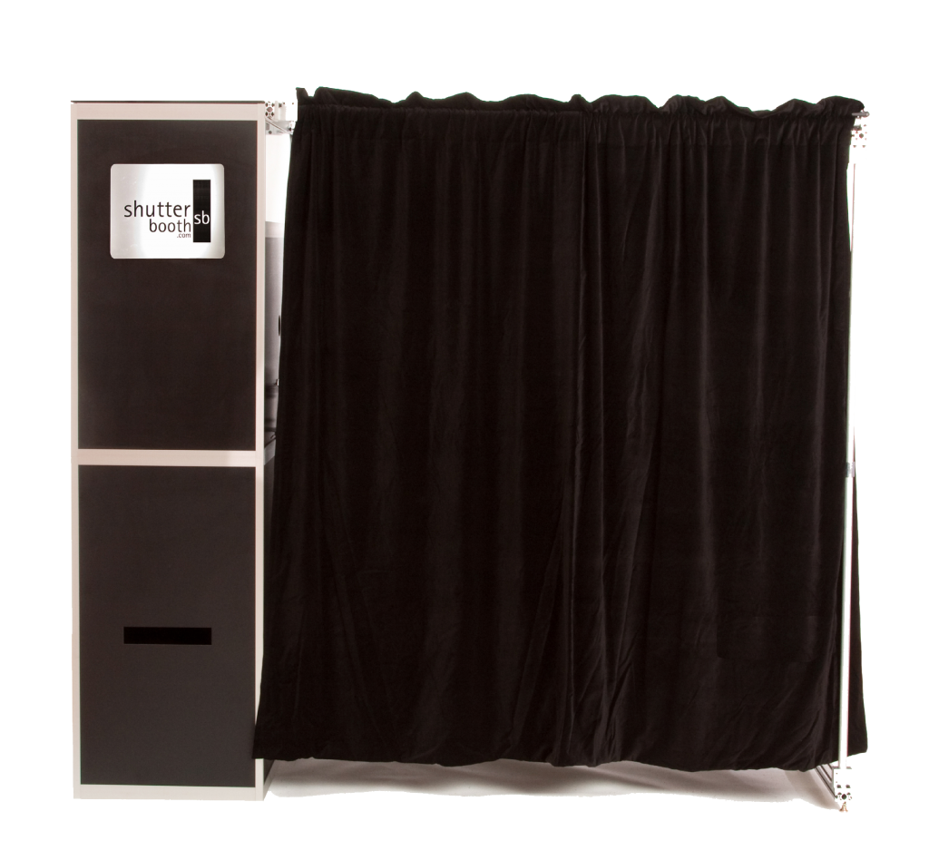 Traditional photo booth hampton roads