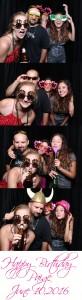 ShutterBooth Birthday