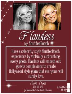Flawless by ShutterBooth