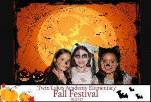 Green Screen Fall Fest