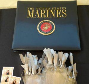 Marine Scrapbook