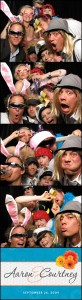 fun in the photobooth