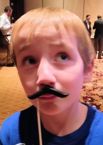 Sammy's Moustache2