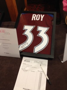 Roy Jersey