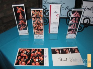 Let ShutterBooth Create Custom Favors Featuring Your Guests