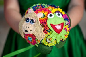Muppets Wedding