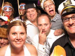 Milwaukee Photo Booth Rental Traveling Photo Booth Wisconsin