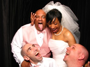 Photo Booth Milwaukee ShutterBooth Rental