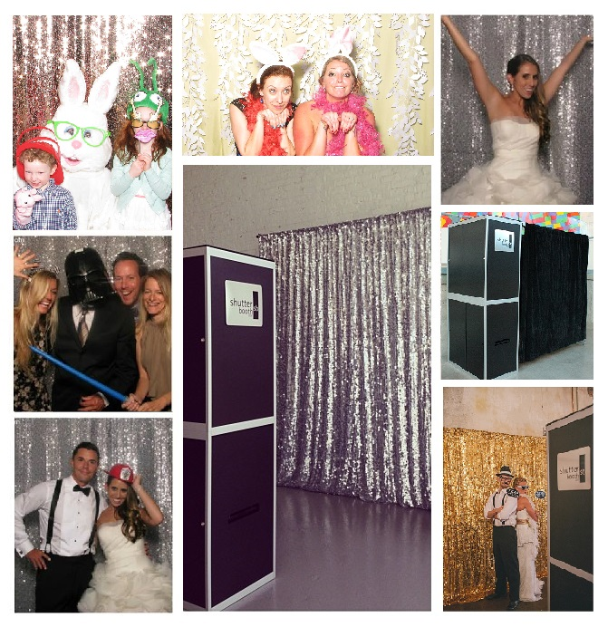unique milwaukee photo booth