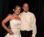 Katie and Erik