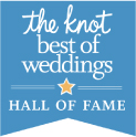 The Knot Best of Weddings - Hall of Fame - Photo Booth Rental In Pittsburgh
