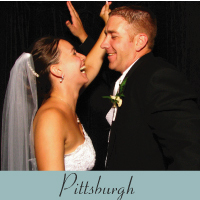 Pittsburgh Photo Booth