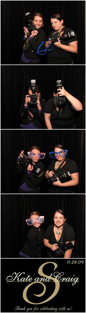 LeeAnn Marie ShutterBooth Photo Booth