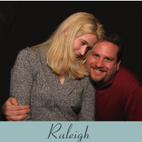 Raleigh Photo Booth