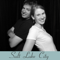 Salt Lake City Photo Booth