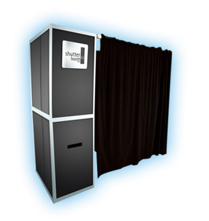 Classic ShutterBooth