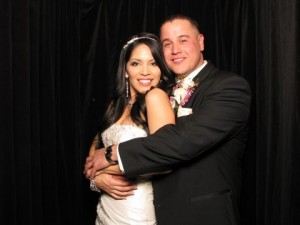 Burbank Los Angeles County Photo Booth Rental Wedding