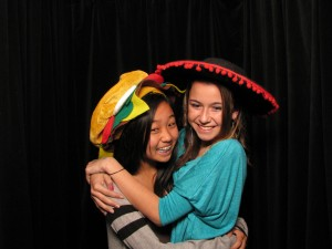 Huntington Beach Orange County Los Angeles Photo Booth Rental Birthday Party