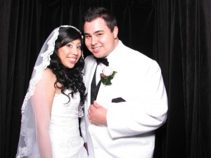 Pomona Los Angeles Orange County Photo Booth Rental Wedding