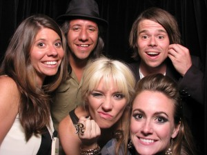Los Angeles Orange County Photo Booth Rental Party Fundraiser