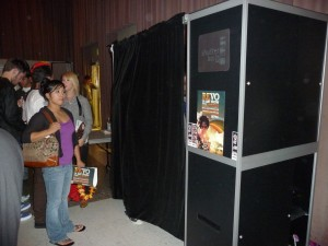 REVO LA ShutterBooth