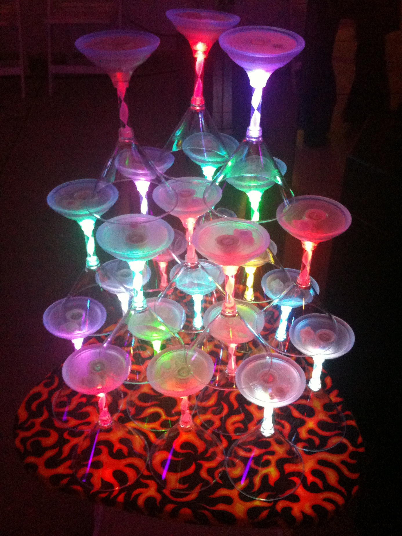 Birthday party theme ideas 21st image inspiration of for 21st party decoration ideas