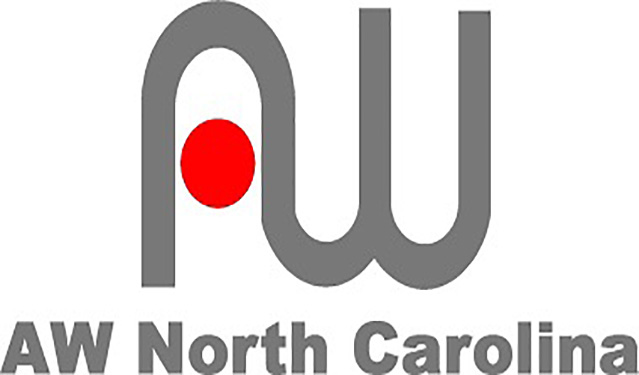 AW North Carolina logo