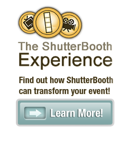 The ShutterBooth Experience