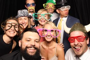 The Groom & close friends
