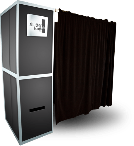 Photo Booth Rental - Wedding, Party, Event Rentals