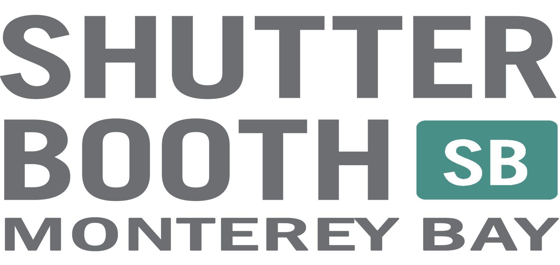 ShutterBooth Photo Booth Rental Monterey Bay, California