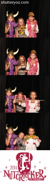 Shutterbooth louisville photo booth rental