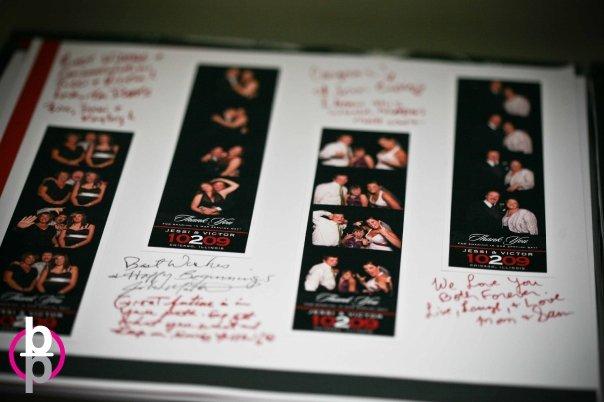 Classic Scrapbook 2 - ShutterBooth Photo Booth Rental Milwaukee