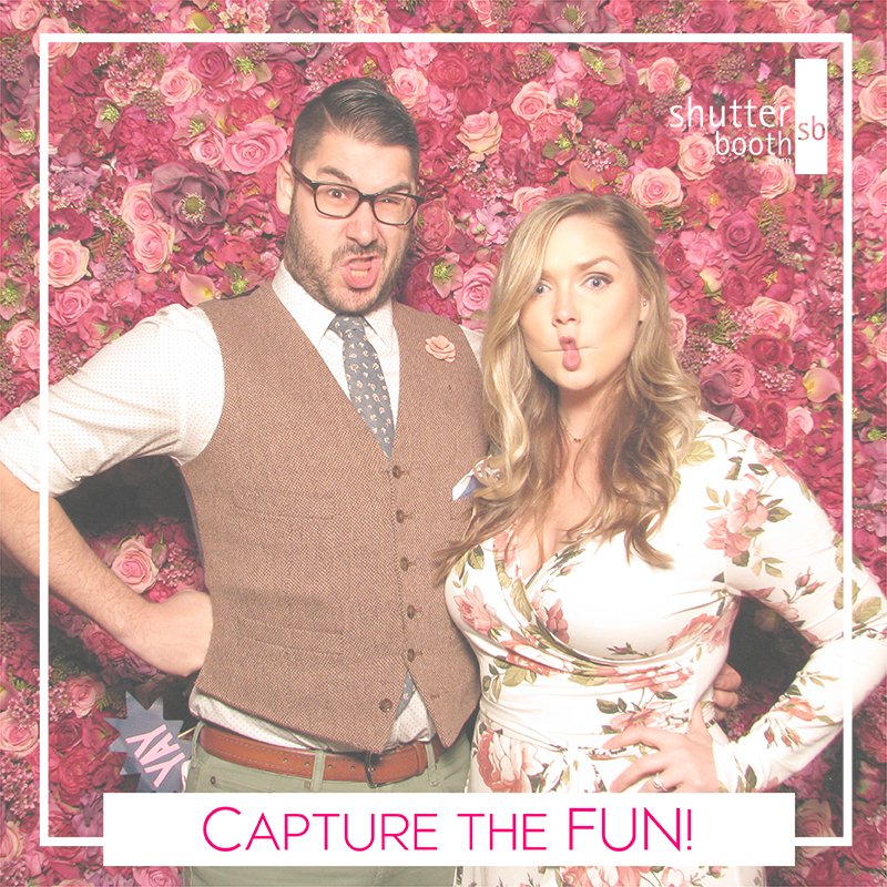 ShutterBooth Philadelphia Photo Booth Rental Capture the Fun