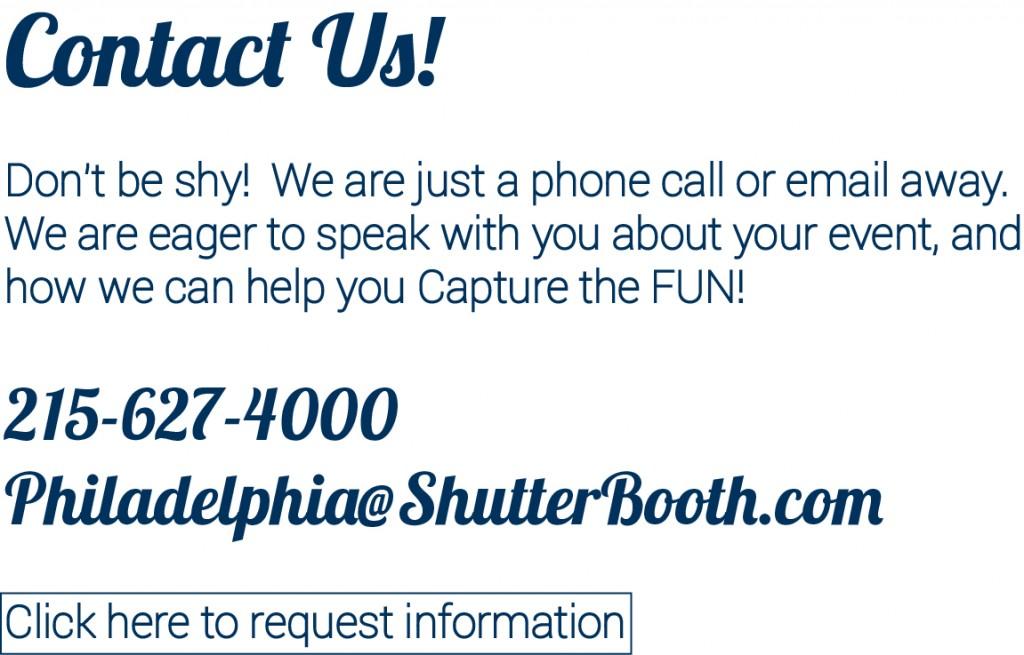 Contact Us Bump