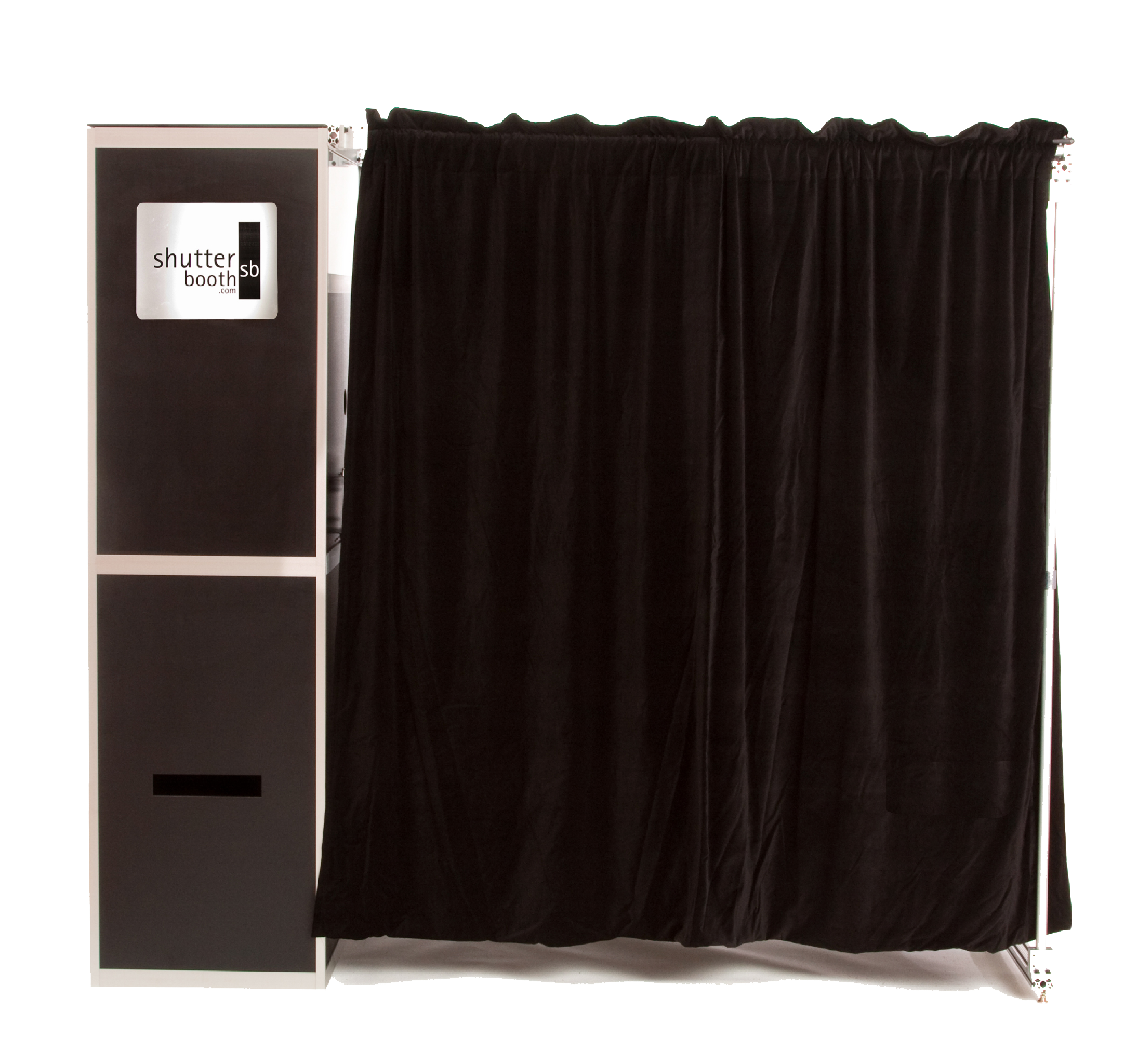 Traditional ShutterBooth Enclosed Booth