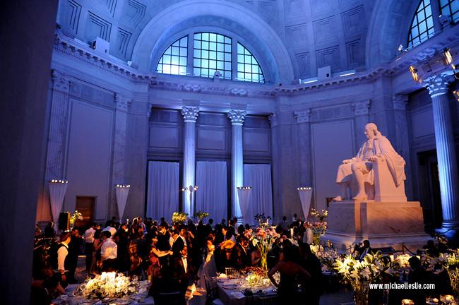 Philadelphia S Most Unique Places To Get Married