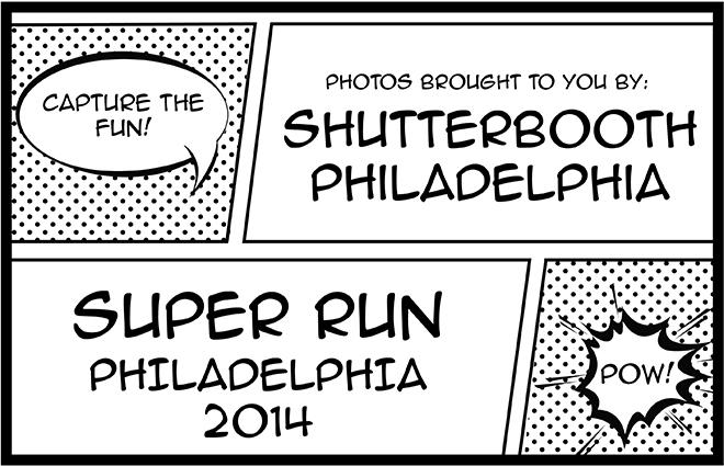 ShutterBooth Philadelphia SuperRun