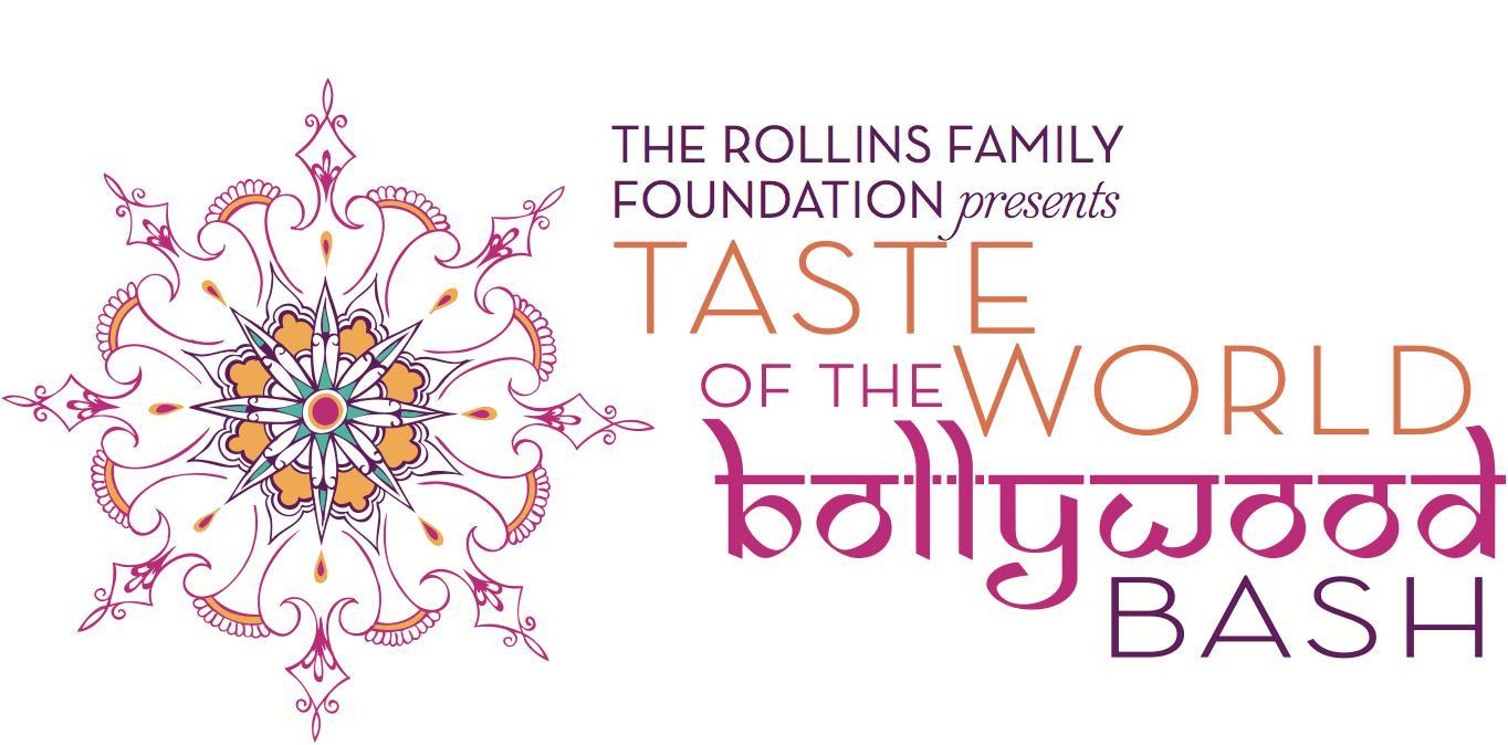 Jimmy Rollins Family Foundation Taste of Bollywood