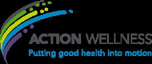Action Wellness Logo