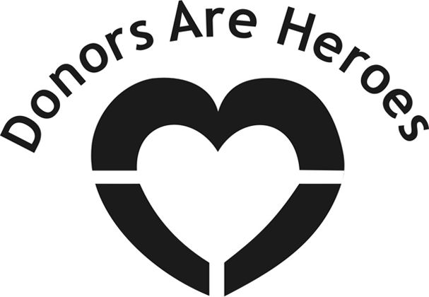 Donors Are Heroes The Party 2017