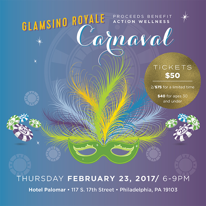 Glamsino Royale Invite Philadelphia ShutterBooth Hotel Palomar Kimpton Hotel 2017